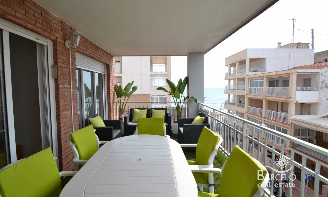 Apartment - Holiday rental - Guardamar del Segura - Beach