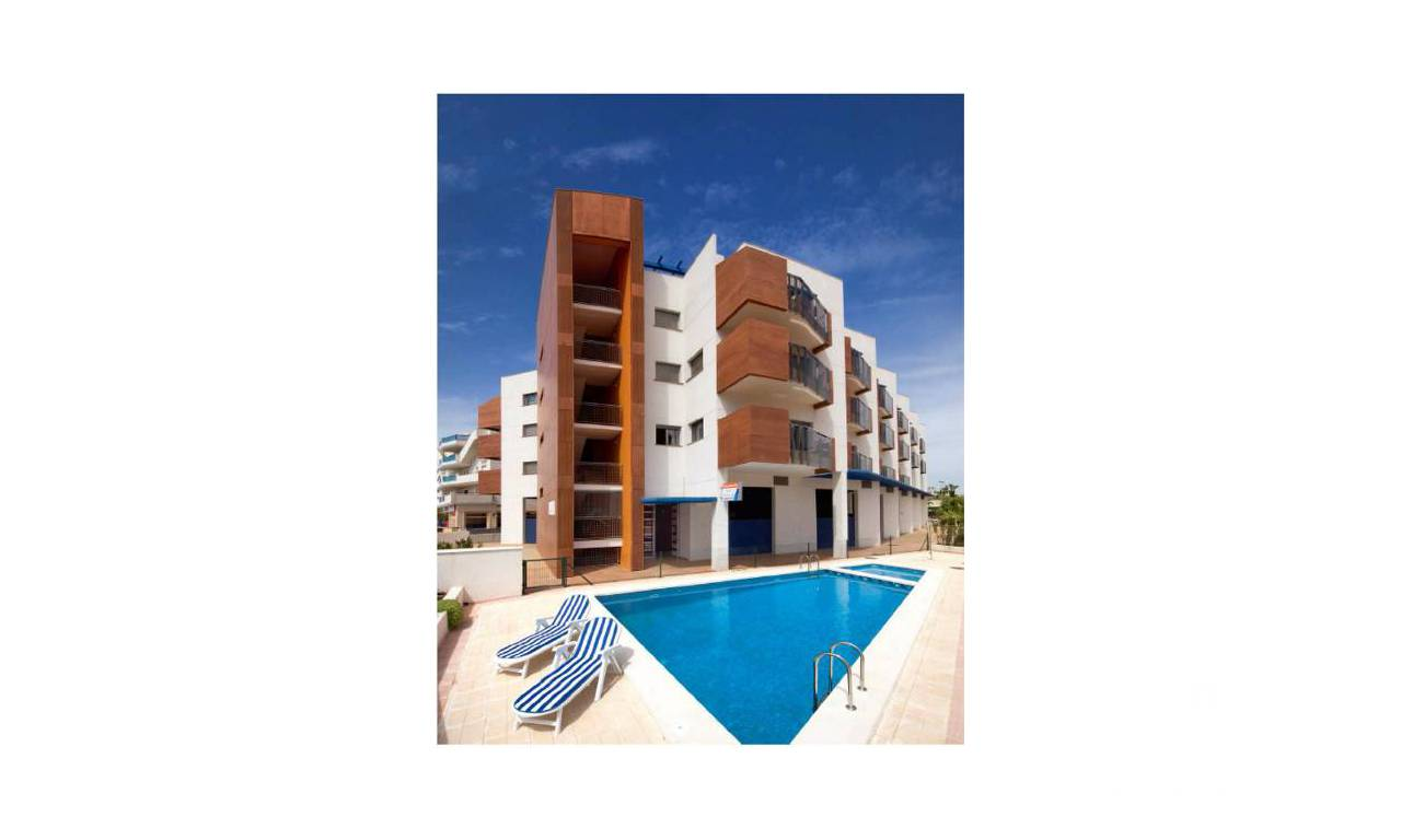 Apartment - Investments - Orihuela Costa - Campoamor
