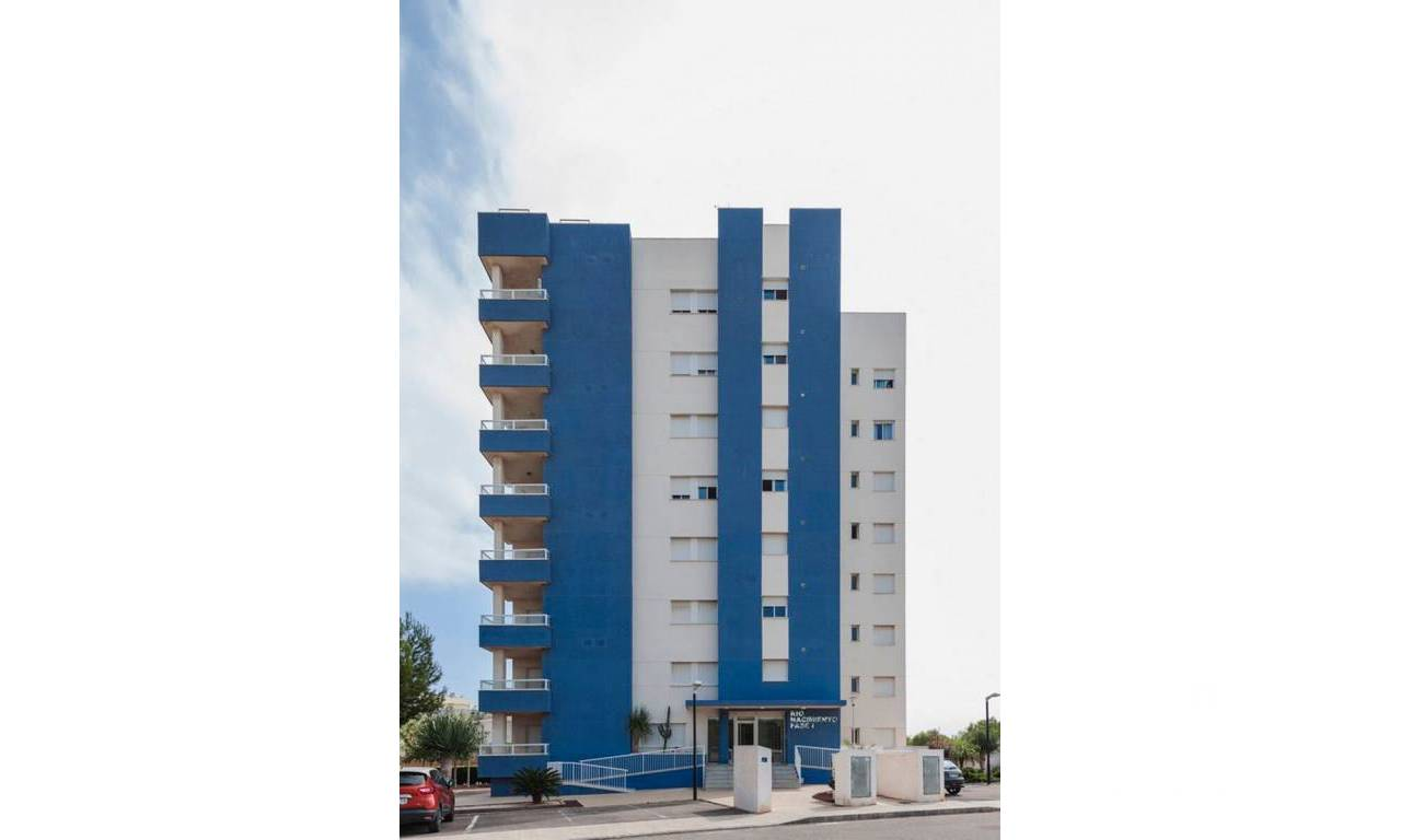 Apartment - New Build - Dehesa de Campoamor - Dehesa de Campoamor