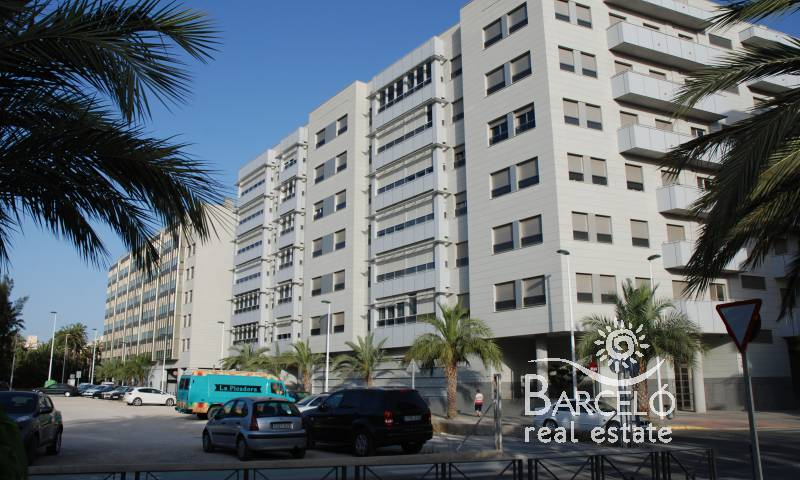 Apartment - New Build - Elche - Centro
