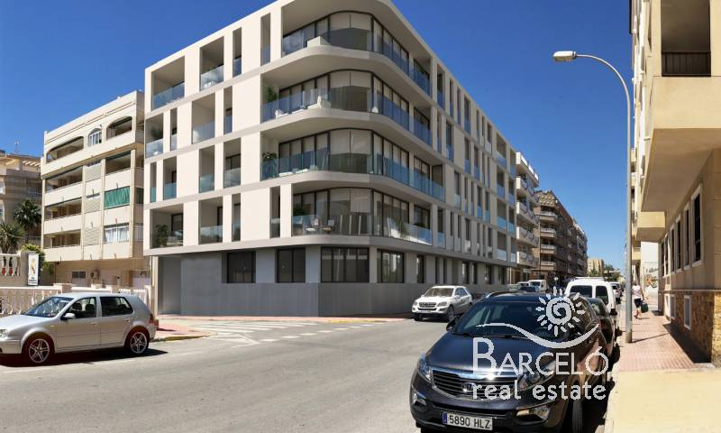 Apartment - New Build - Guardamar del Segura - Beach