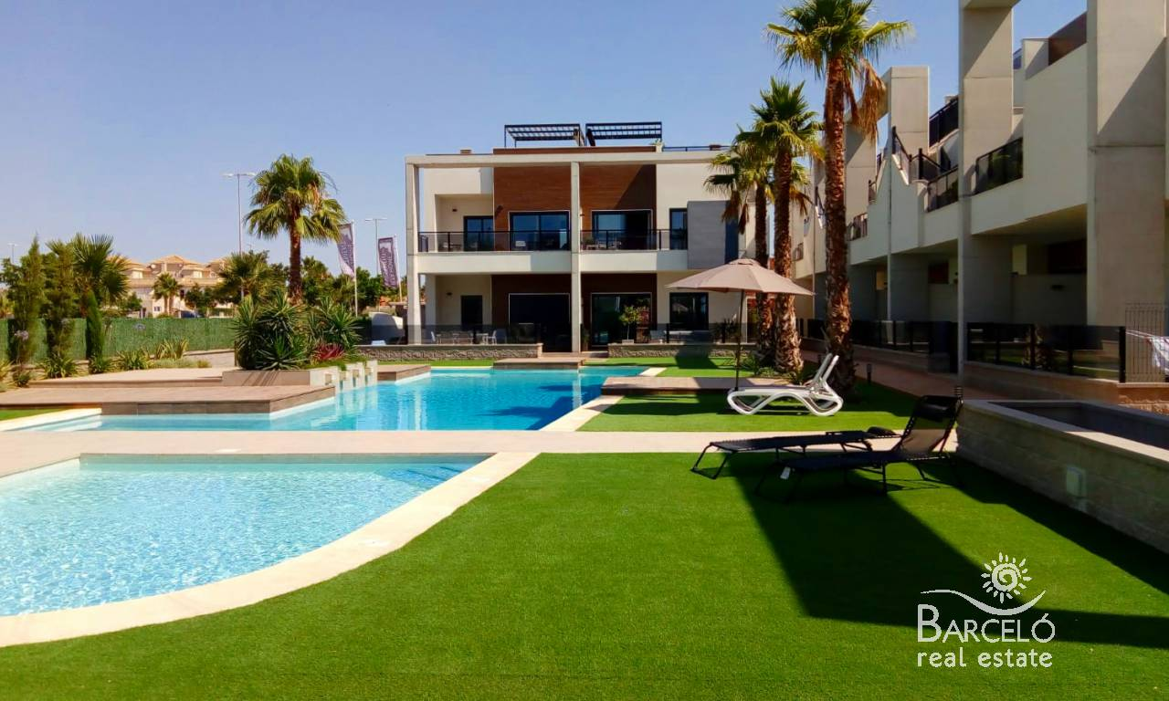 Apartment - New Build - Guardamar del Segura - El Raso