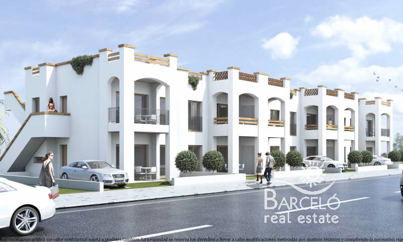 Apartment - New Build - Lorca - Lorca
