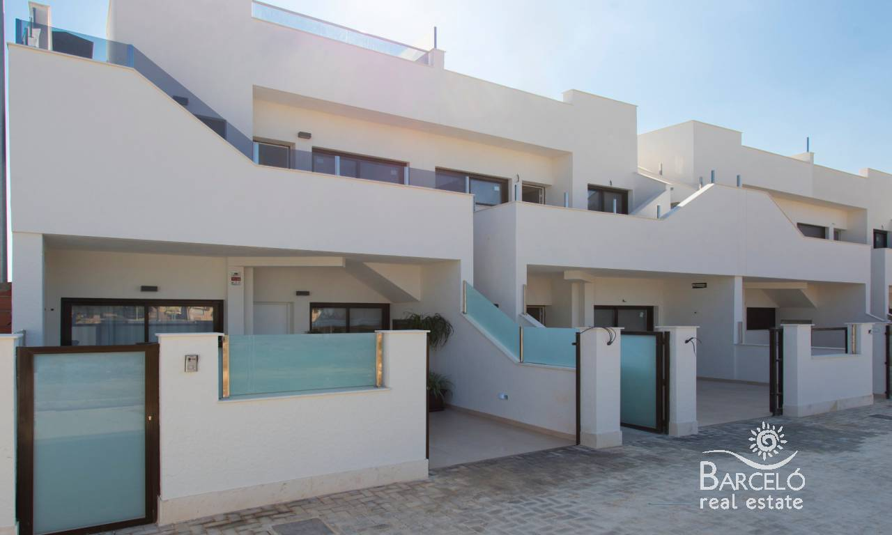 Apartment - New Build - Murcia - Murcia