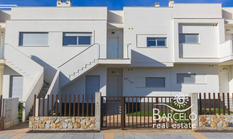 Apartment - New Build - Orihuela - Vistabella Golf
