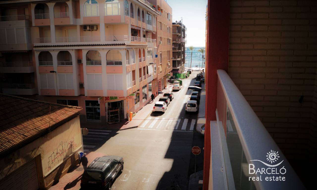 Apartment - New Build - Torrevieja - Center