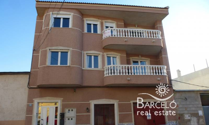 Apartment - Resale - Algorfa - Algorfa - Village