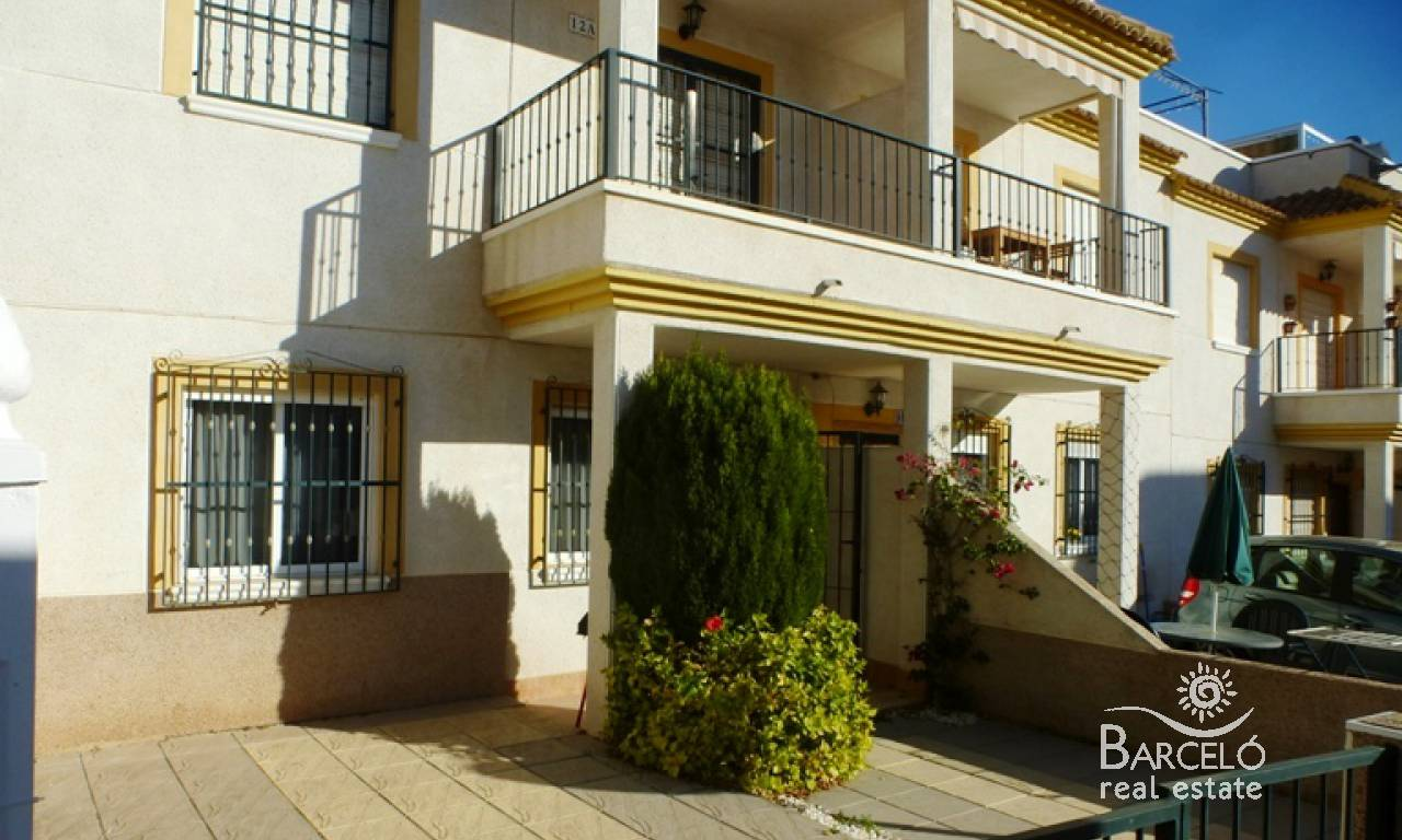 Apartment - Resale - Algorfa - Montemar