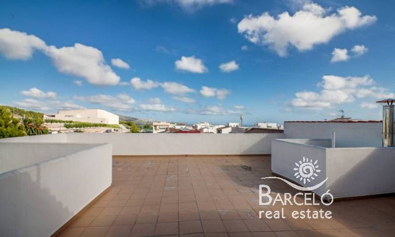 Apartment - Resale - Alicante - Teulada