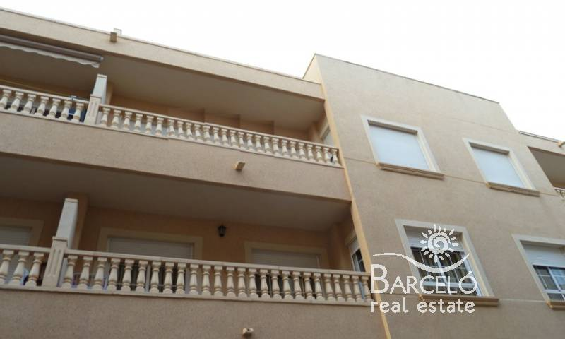 Apartment - Resale - Benejuzar - Benejuzar - Town