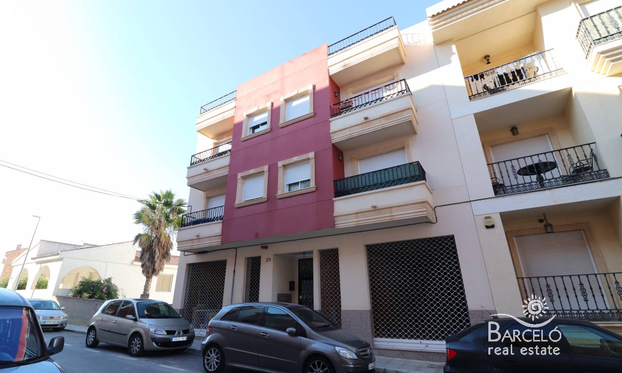 Apartment - Resale - Benijófar - Benijofar - Village
