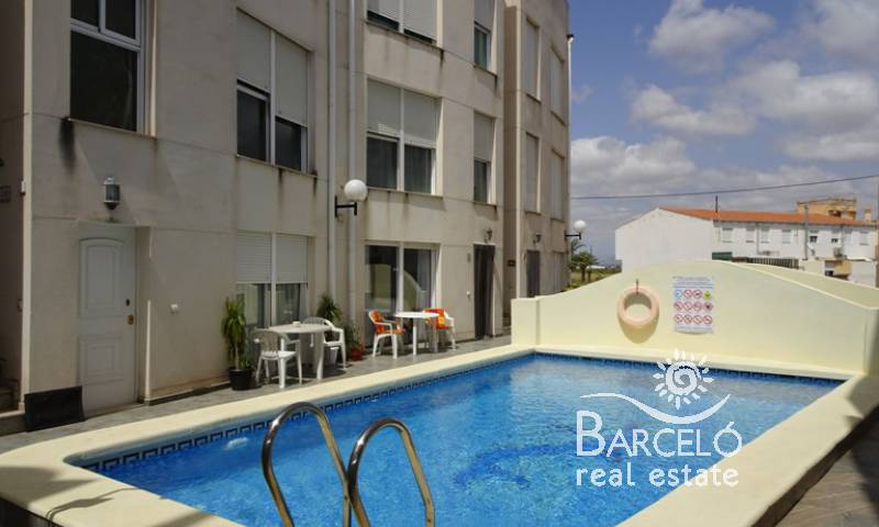 Apartment - Resale - Catral - Catral - Town