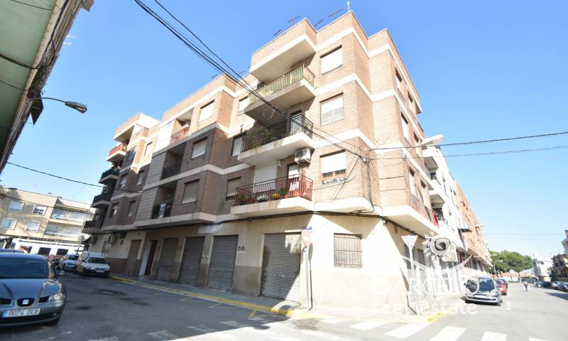 Apartment - Resale - Catral - Catral