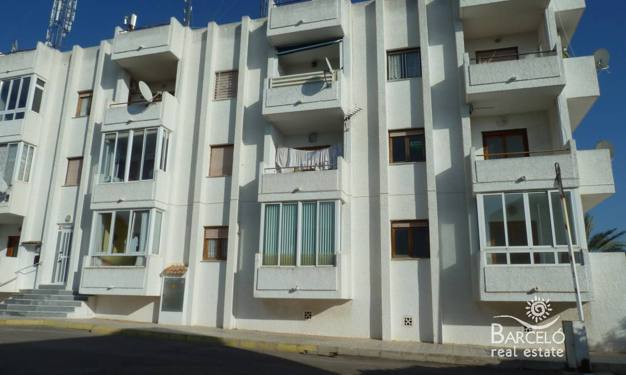 Apartment - Resale - Ciudad Quesada - Ciudad Quesada - Town