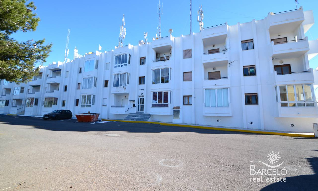 Apartment - Resale - Ciudad Quesada - Costa Azul