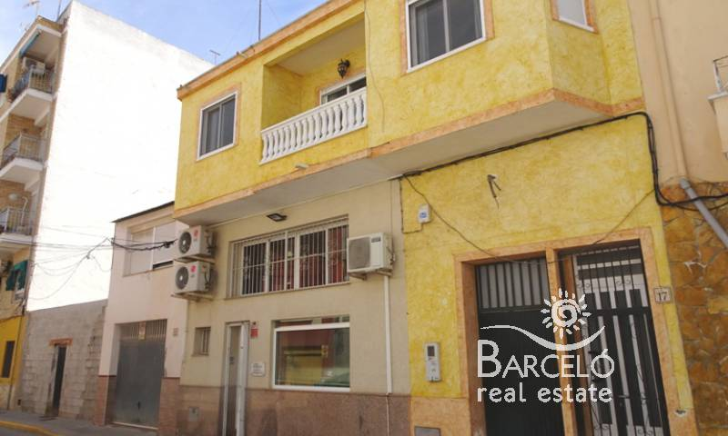 Apartment - Resale - Dolores - Dolores - Town