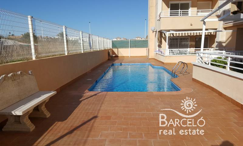 Apartment - Resale - Elche - La Marina