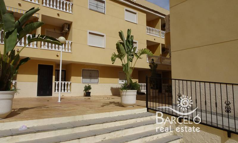 Apartment - Resale - Formentera del Segura - Formentera - Village
