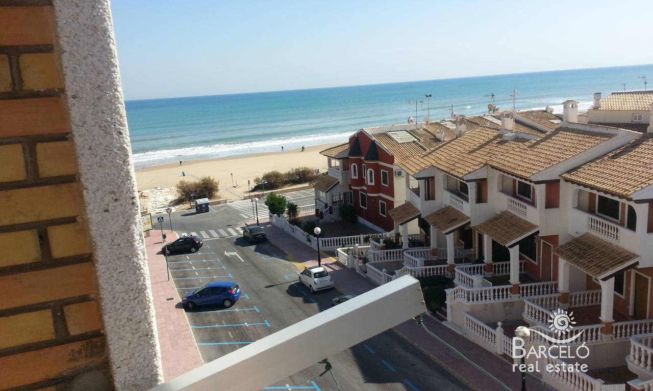 Apartment - Resale - Guardamar del Segura - Beach
