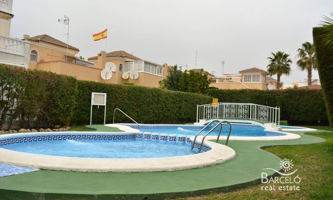 Apartment - Resale - Guardamar del Segura - El Moncayo