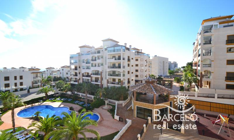 Apartment - Resale - Guardamar del Segura - Guardamar del Segura