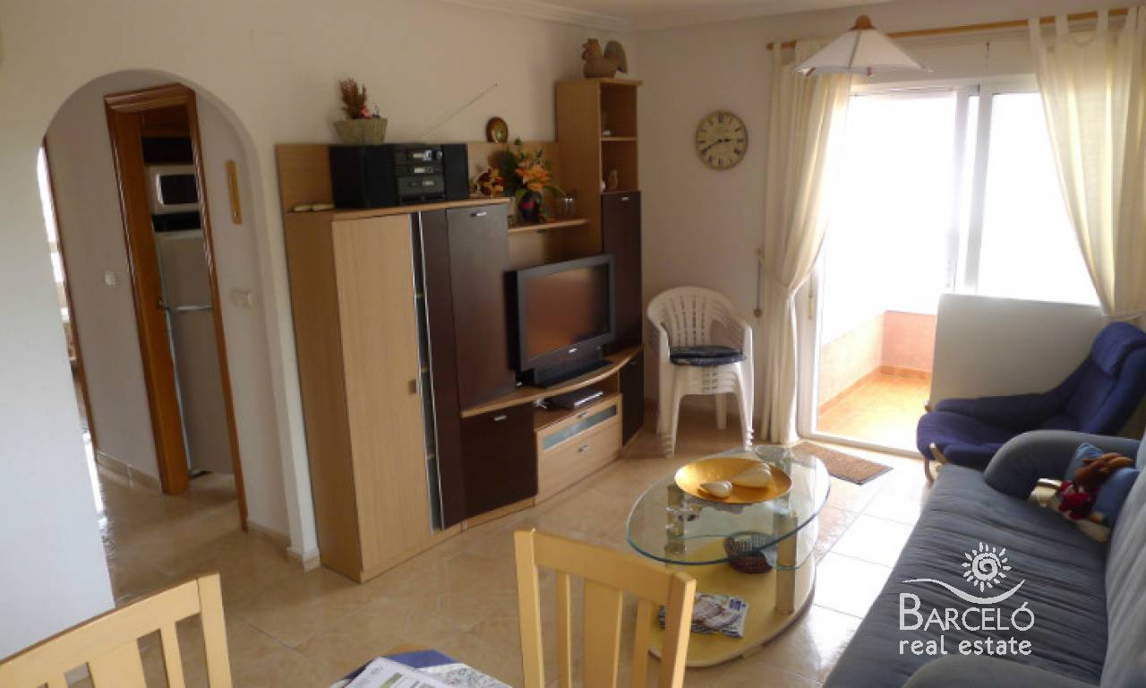 Apartment - Resale - Guardamar del Segura - Pinada
