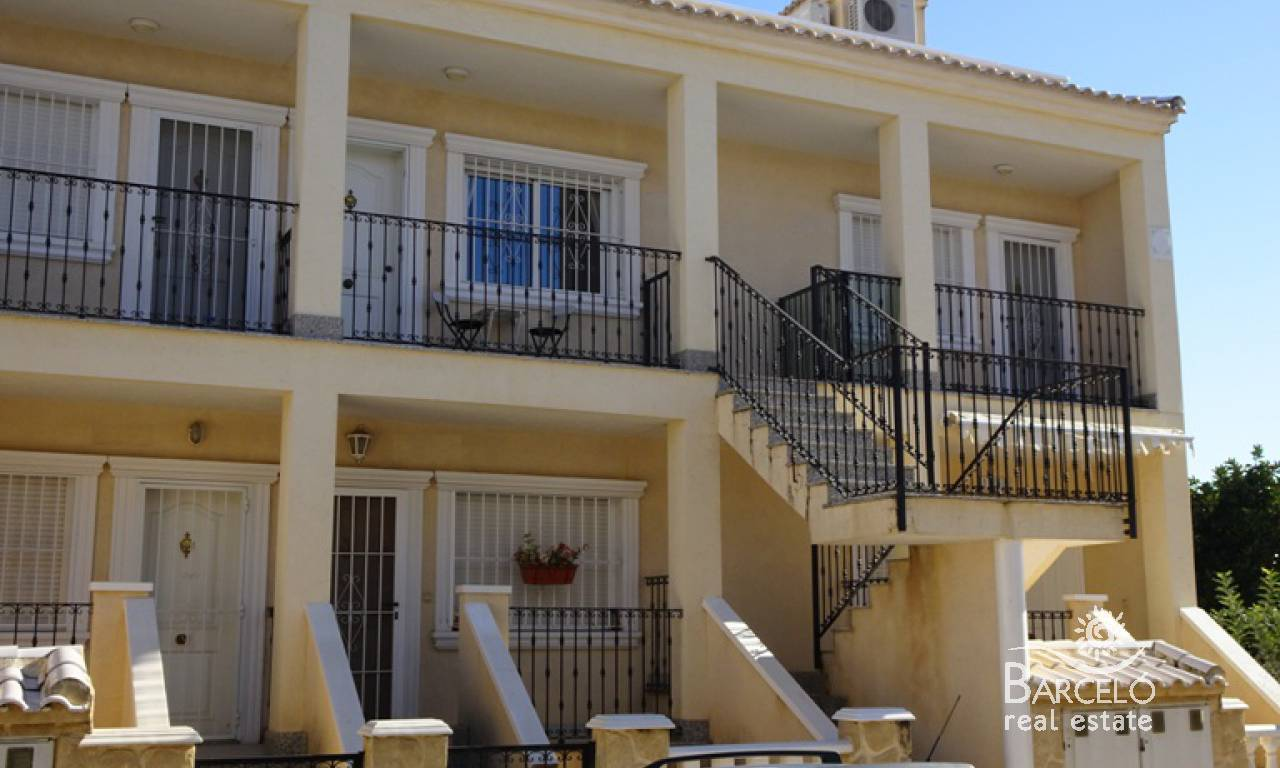 Apartment - Resale - Heredades - Heredades - Village