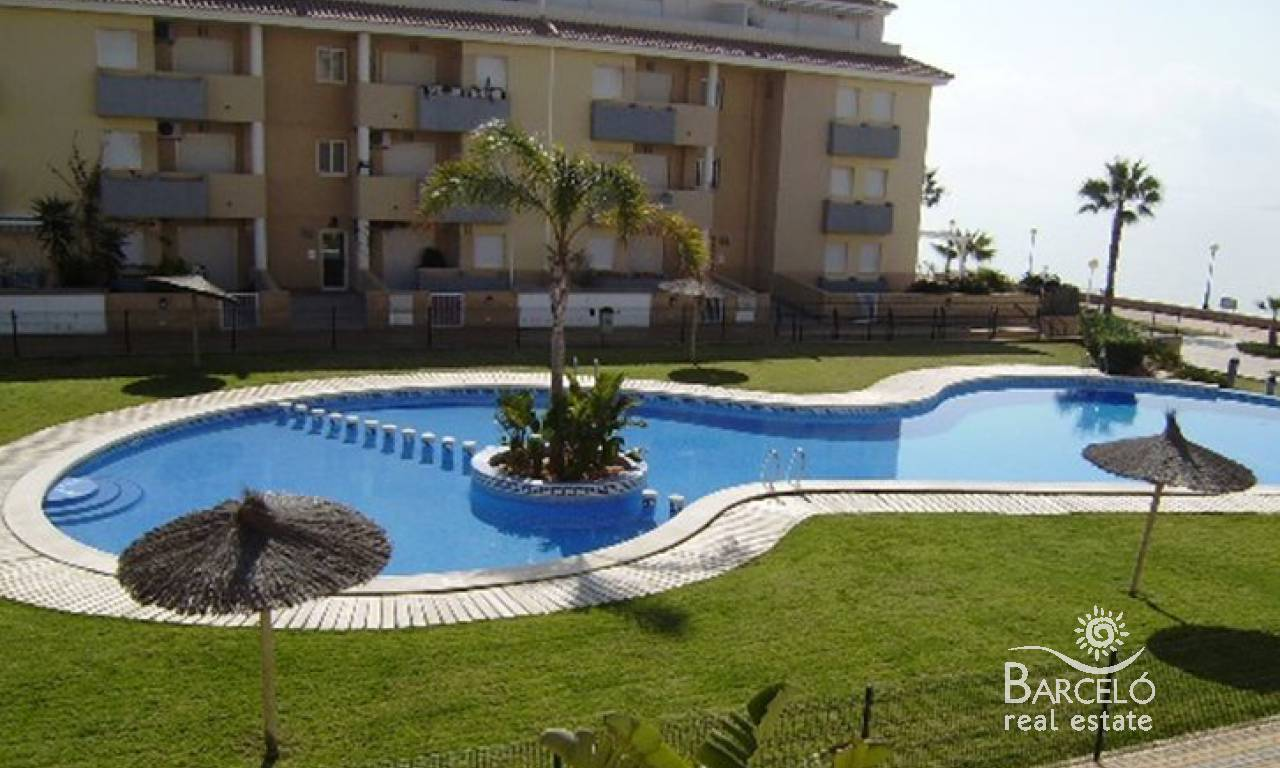 Apartment - Resale - La Manga del Mar Menor - La Manga - Town