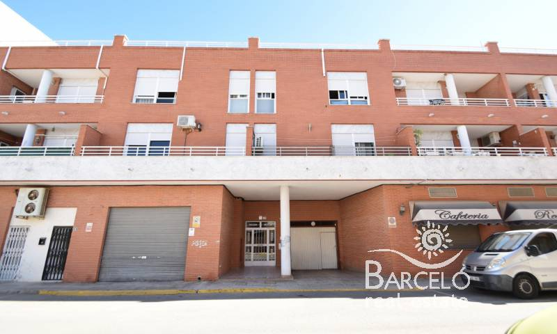 Apartment - Resale - Los Montesinos - Center
