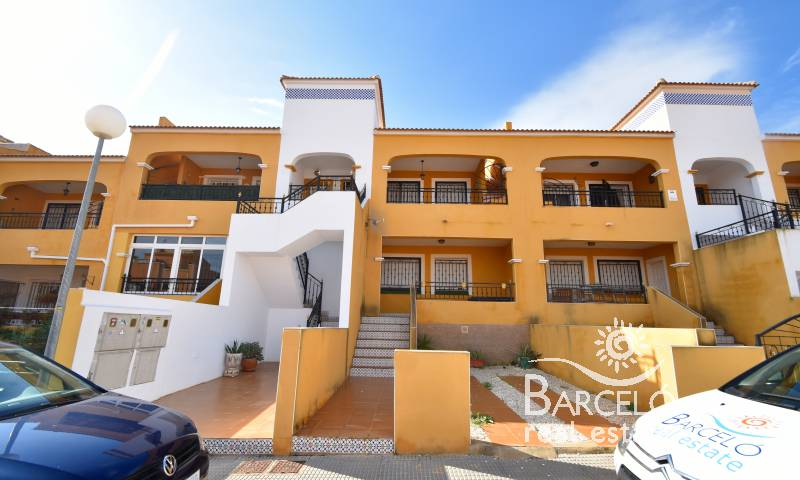Apartment - Resale - Los Montesinos - La Herrada