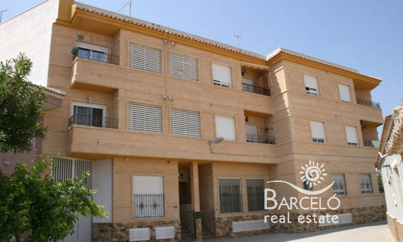 Apartment - Resale - Los Montesinos - Los Montesinos - Village