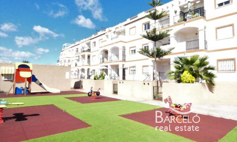 Apartment - Resale - Orihuela Costa - Punta Prima
