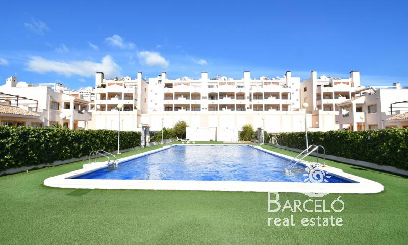 Apartment - Resale - Orihuela - Vistabella Golf