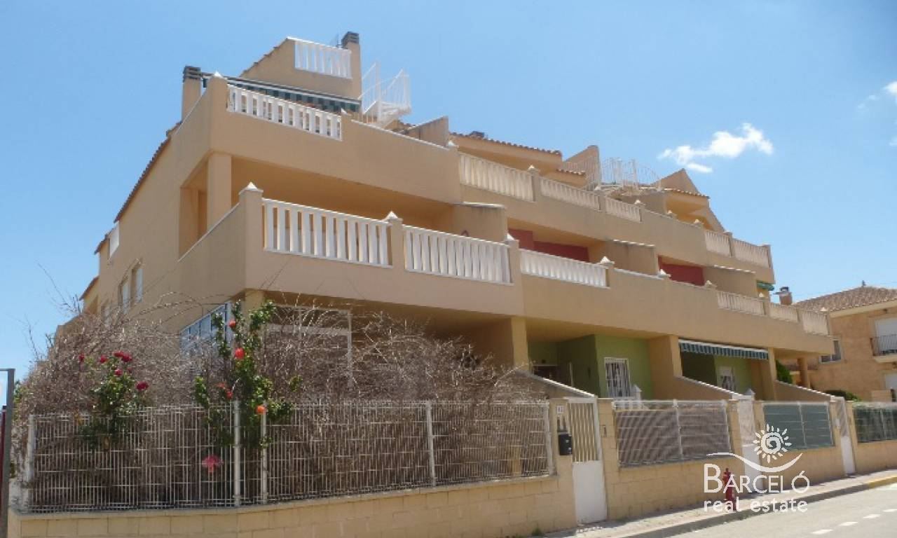 Apartment - Resale - Rafal - Rafal - Town