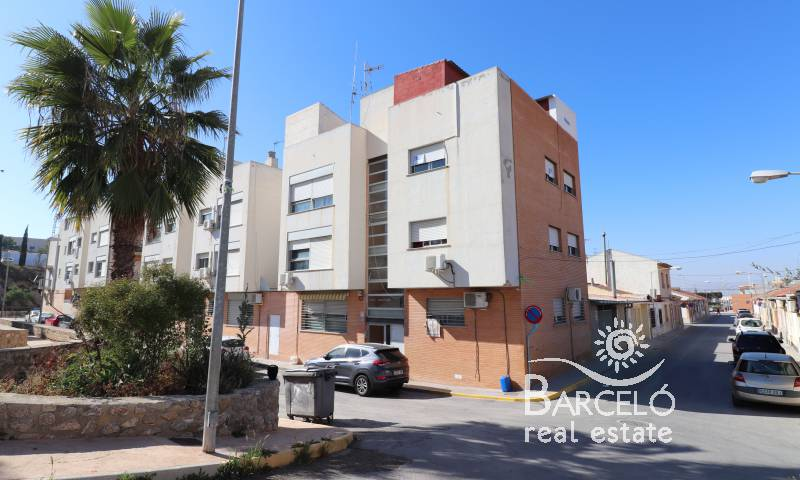 Apartment - Resale - Rojales - Rojales - Village