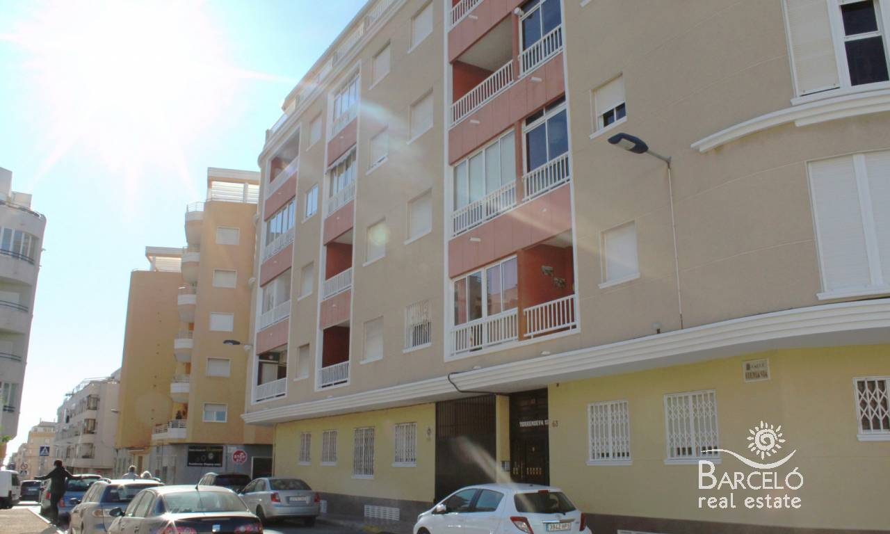 Apartment - Resale - Torrevieja - Center