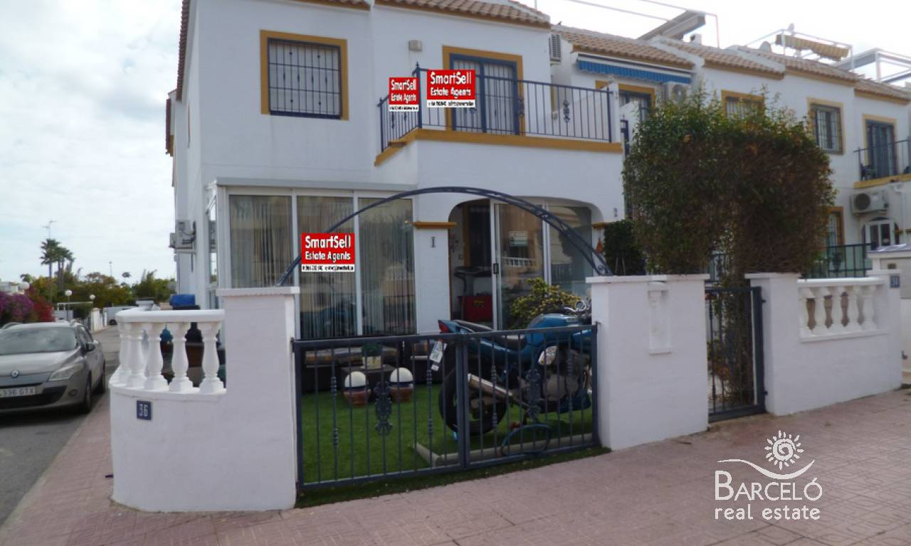 Apartment - Resale - Torrevieja - La Florida