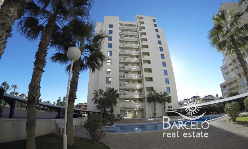 Apartment - Resale - Torrevieja - La Veleta