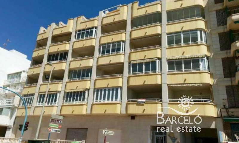 Apartment - Resale - Torrevieja - Playa Los Locos