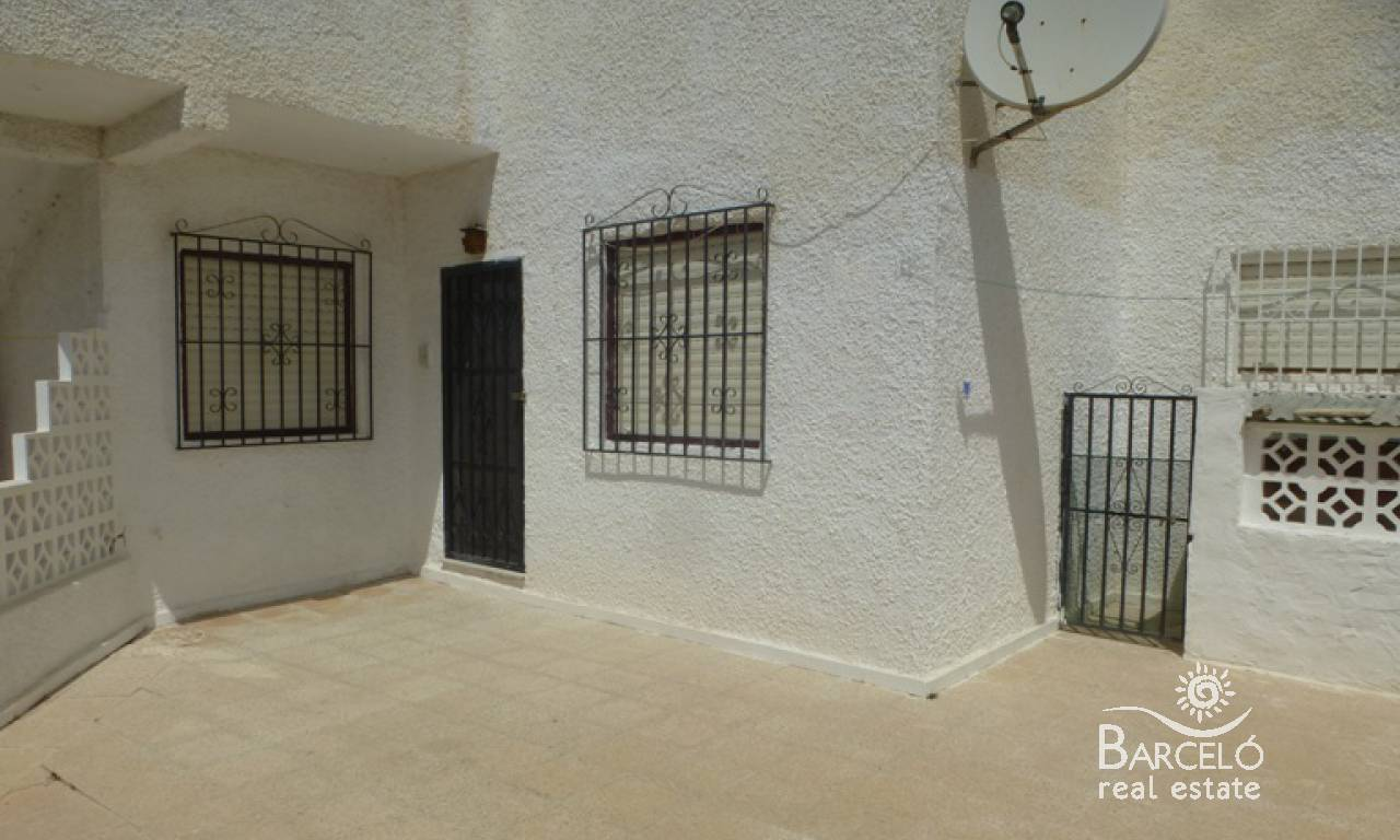 Apartment - Resale - Torrevieja - Torretas