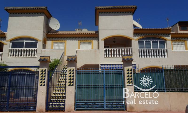 Apartment - Resale - Torrevieja - Torrevieja - Centre