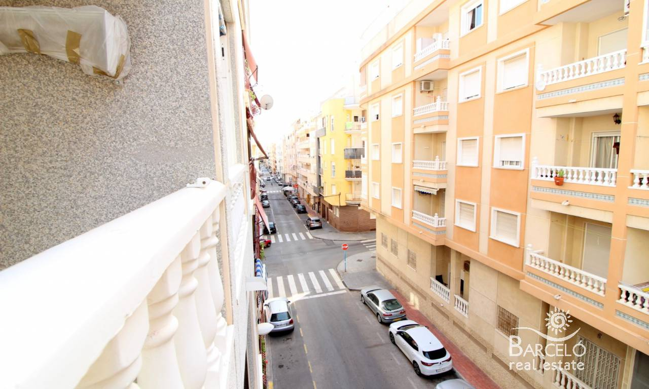 Apartment - Resale - Torrevieja - Zona Carrefour