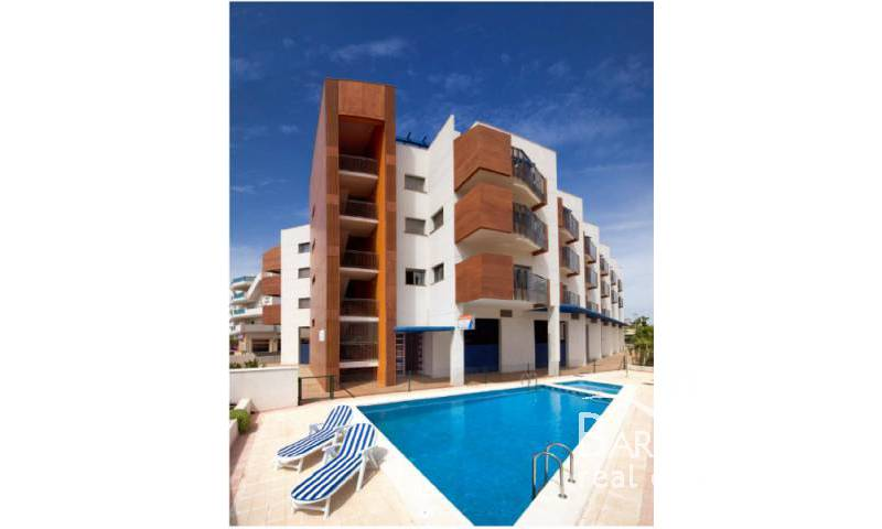 appartement - investissements - Orihuela Costa - Campoamor