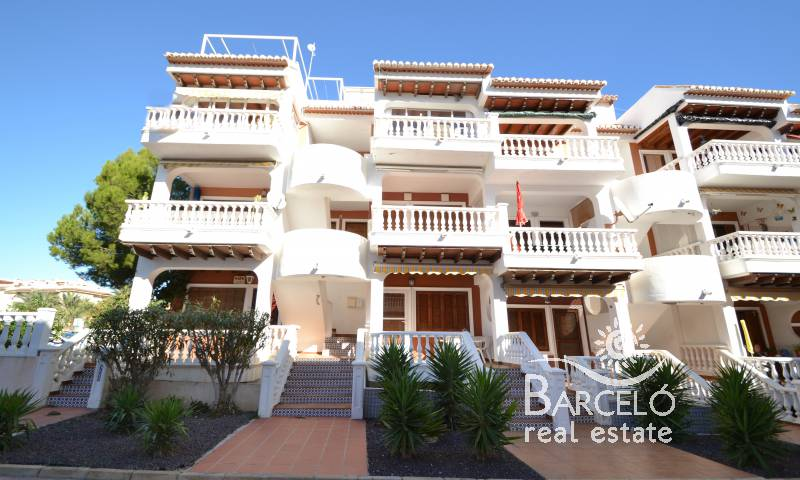 appartement - la revente - Guardamar del Segura - Beach