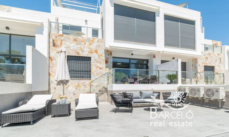 appartement - la revente - Orihuela Costa - Orihuela Costa