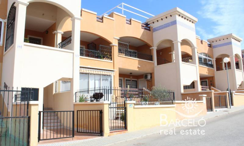 appartement - la revente - Torrevieja - Los Altos
