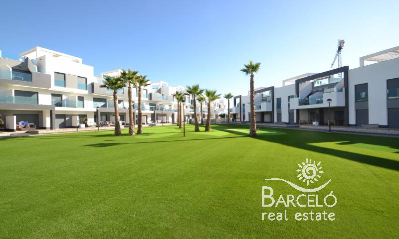 appartement - nouveau - Guardamar del Segura - El Raso