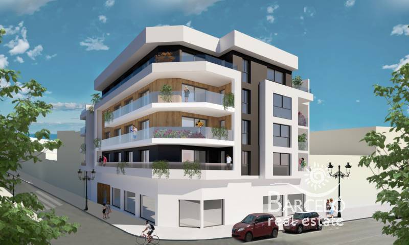 appartement - nouveau - Guardamar del Segura - Guardamar del Segura