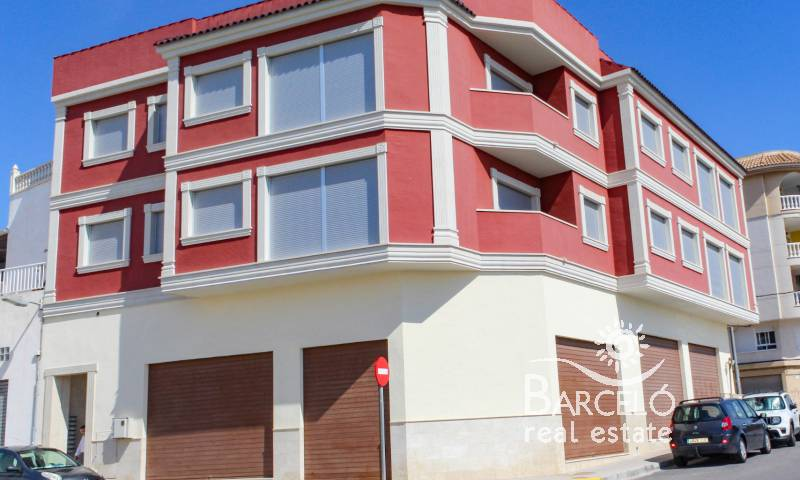 appartement - nouveau - Los Montesinos - Los Montesinos