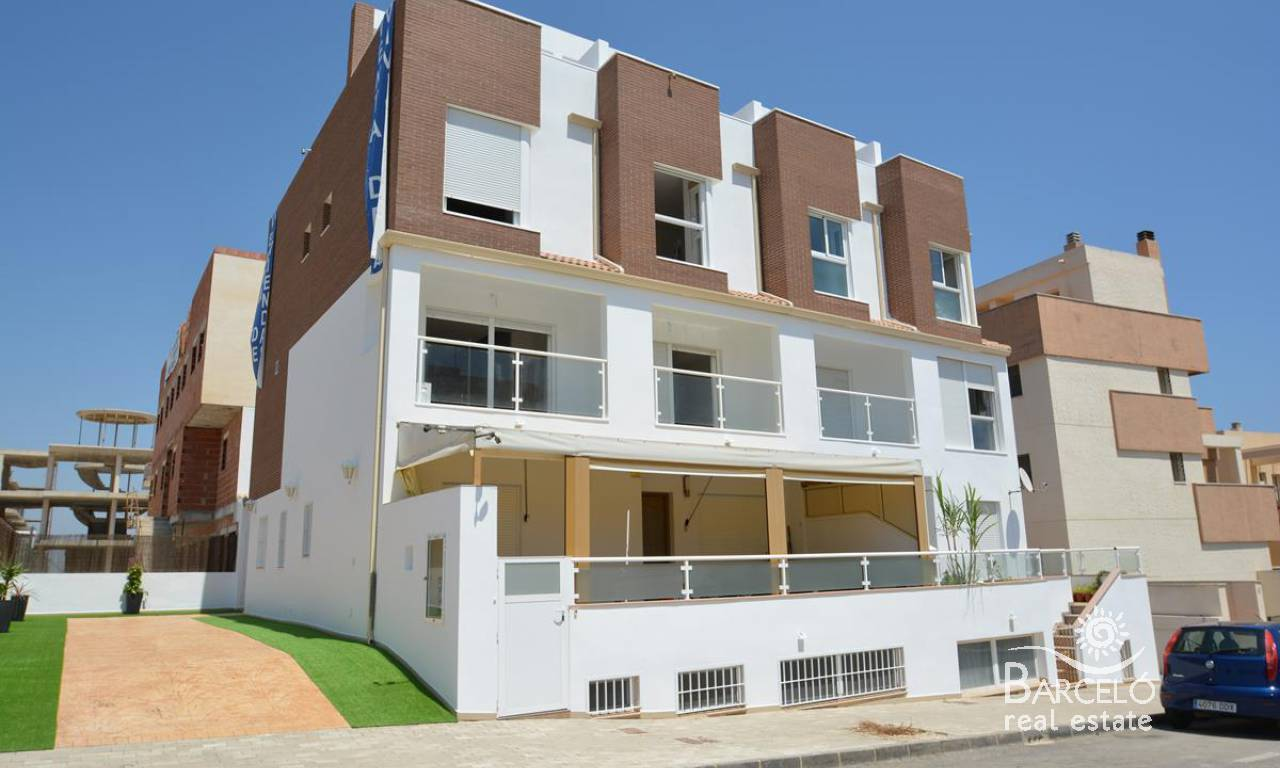 Attached - New Build - Guardamar del Segura - Guardamar del Segura